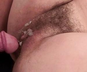 Hairy MILF Tube