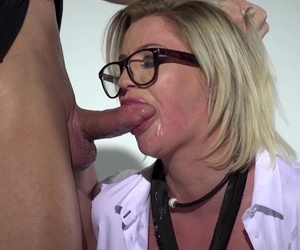 Severe anal domination for two dirty sluts
